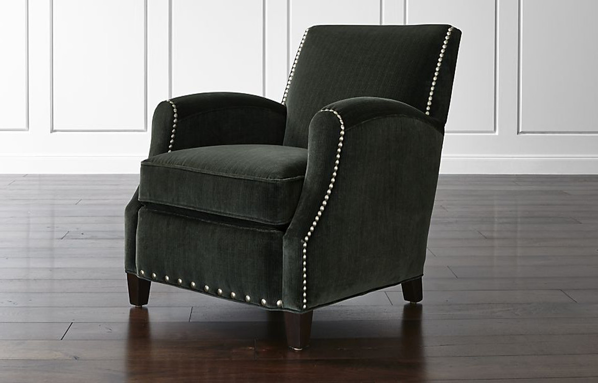 Upholstery in London SM Sofa and Chair